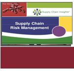 supply chain risk management, david simchi-levi, webinar
