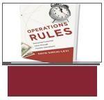 Operations Rules, David Simchi-Levi, Part 3