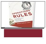 Operations Rules, David Simchi-Levi, Part 2