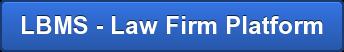 LBMS - Law Firm Platform