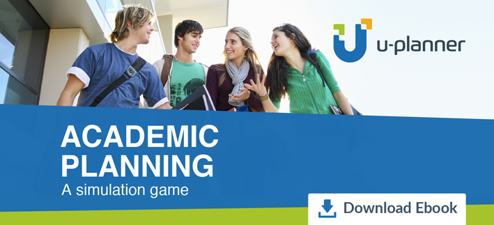 Academic Planning - A simulation game