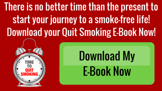 Quit Smoking E-Book Download