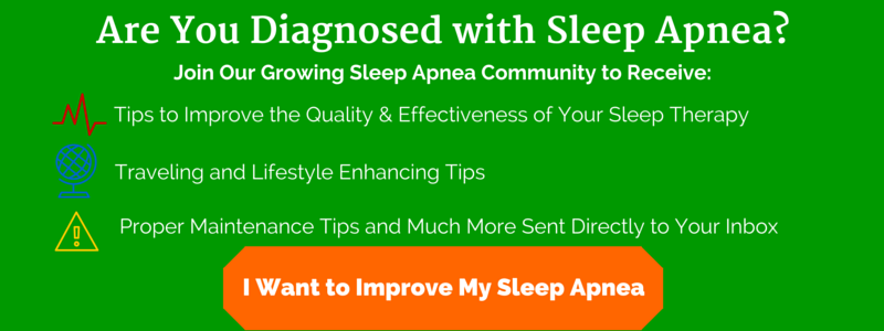 Sleep Apnea Tips Send Directly to You