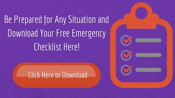 Download Our Free Emergency Checklist