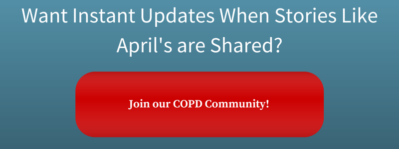 Subscribe to the COPD Store's Newsletter