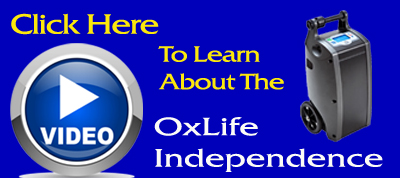 Watch Our Oxlife Independence Video Here!