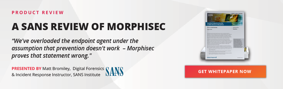 a-sans-product-review-whitepaper-of-morphisec