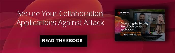 Collaboration Applications eBook CTA