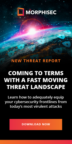 2021 threat report vertical call to action