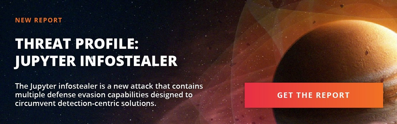jupyter-threat-profile