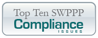 Top Ten SWPPP Compliance Issues