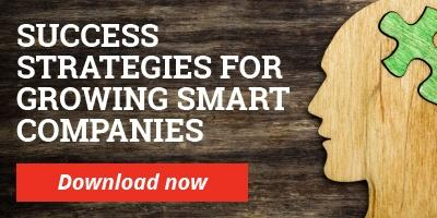 Success Strategies for Growing Smart Companies