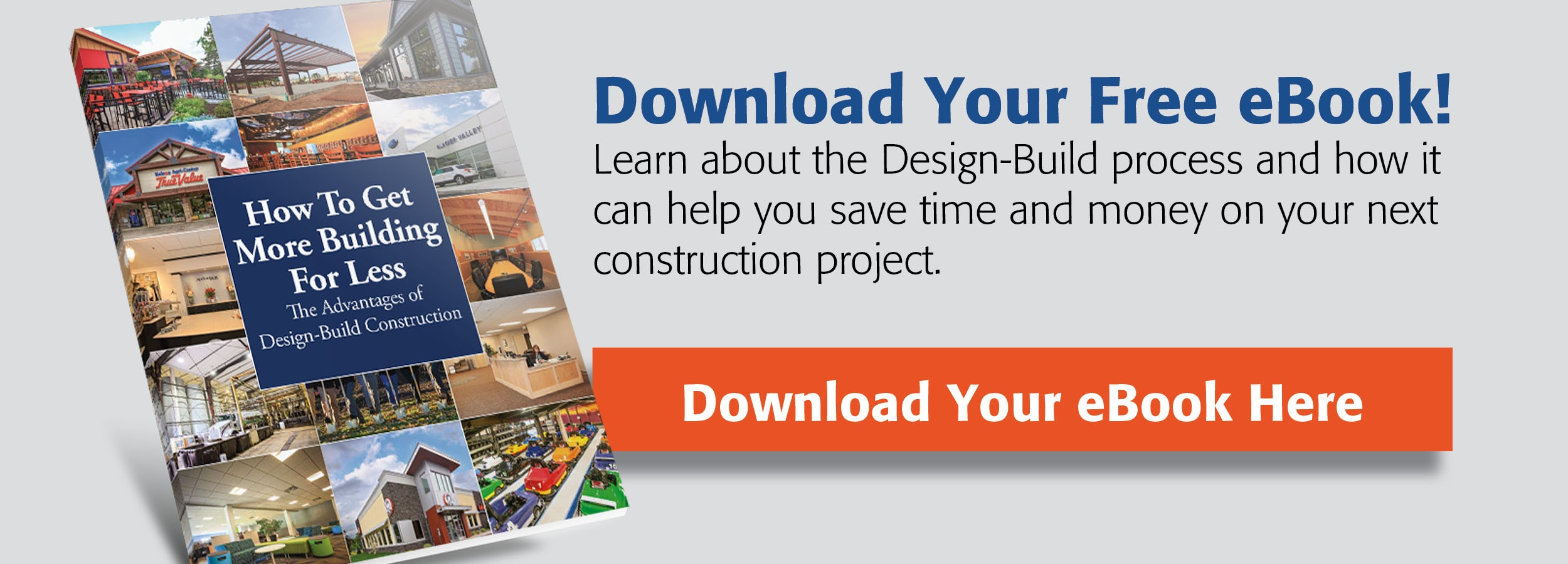 Download How to Get More Building for less eBook | Friede & Associates