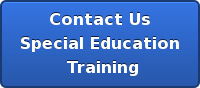 Contact Us Special Education Training