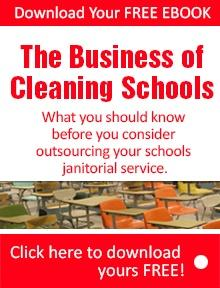 School-Cleaning