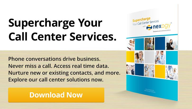 Super Charge Your Call Center