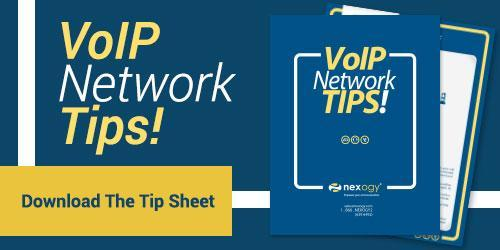 Voip Network Tips