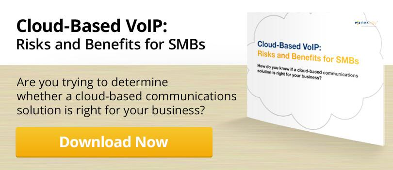 Cloud-Based-VoIP