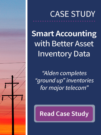 Alden Data Collector Case Study