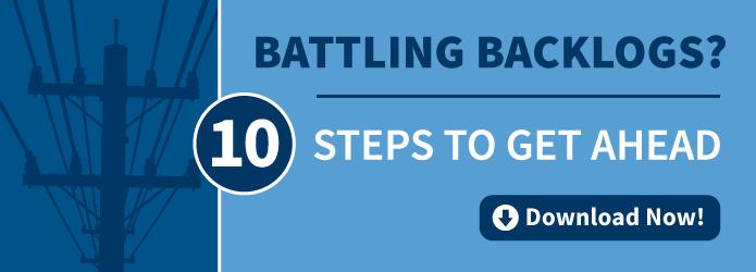 Battling Backlogs 10 Tips