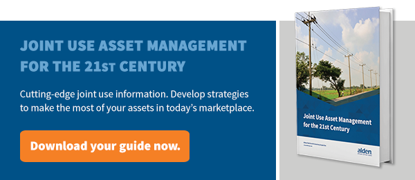 Joint Use Asset Management for the 21st Century