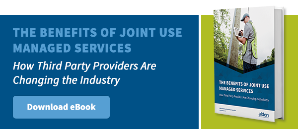 Benefits of Joint Use Managed Services