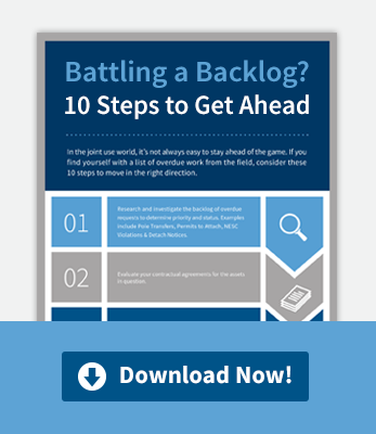 Battling a backlog? Here are 10 steps to get ahead.