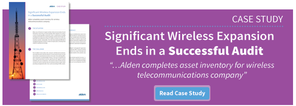 Significant Wireless Expansion ends in Successful Audit