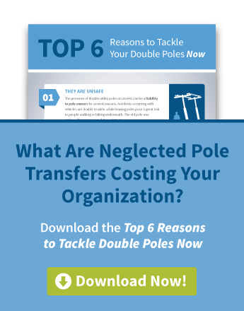 Top 6 Reasons to Tackle Your Double Poles Now