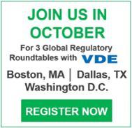 VDE Roundtables