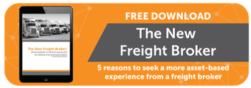 Download The New Freight Broker
