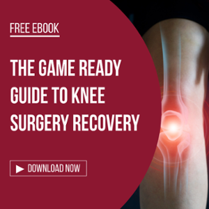 The Game Ready Guide to Knee Surgery Recovery