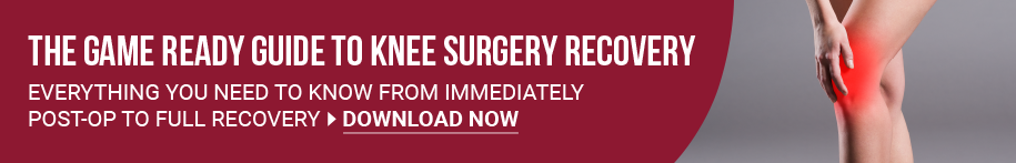 guide to knee surgery cta