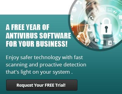 ESET Antivirus Software for Greenville, SC Businesses