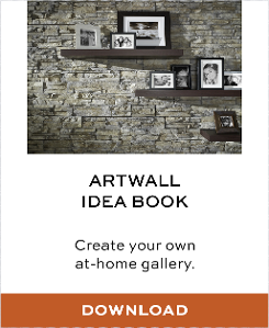 ArtWall Idea Book