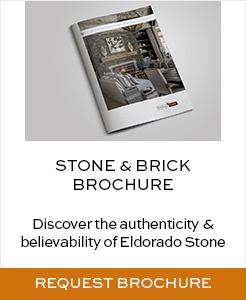 Download Eldorado Stone & Brick Brochure