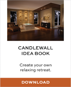 CandleWall Idea Book