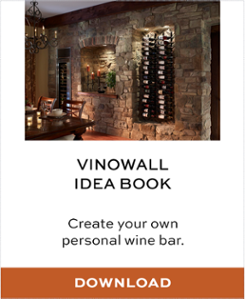 VinoWall Idea Book