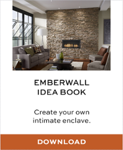 EmberWall Idea Book