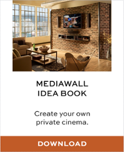 MediaWall Idea Book