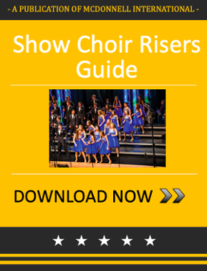 Download Show Choir Risers Guide