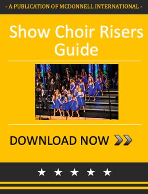 Download Show Choir Risers Guide