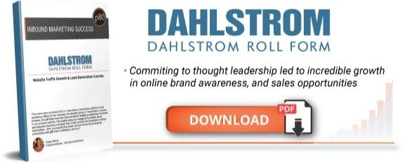 Dahlstrom Case Study