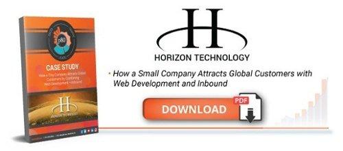 Horizon Technology Case Study