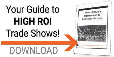 Download Your Trade Show Marketing Guide!