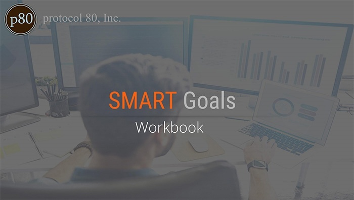Download the SMART Goals Workbook