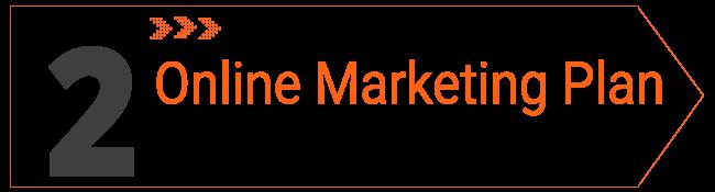 Go to PART 2 - Online Marketing Plan - SMART Goals & Metrics that Matter