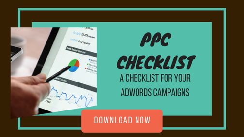 AdWords PPC Checklist