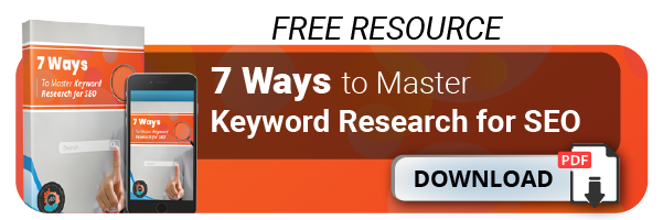 7 Ways to Master Keyword Research for SEO Download