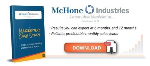 McHone Industries Case Study